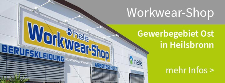 Workwear-Shop