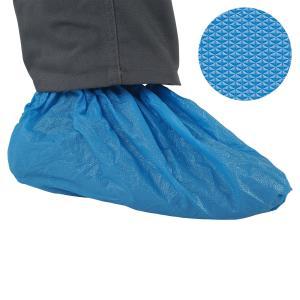 CPE-Schutzüberschuh 19x41, blau