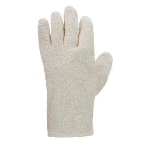 Backhandschuh 5-Finger, ca. 28 cm