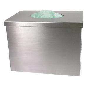Universalspenderbox aus Edelstahl