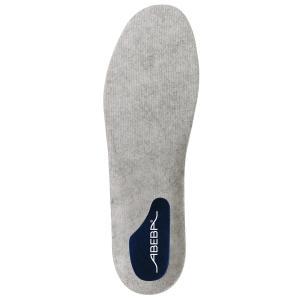 Abeba Komfort-Fußbett für offene Schuhe