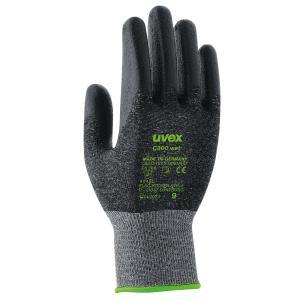 Uvex C3 wet Schnittschutzhandschuhe