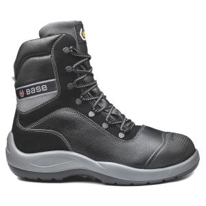 BASE B0120 Winter-Sicherheits-Schnürstiefel S3 SRC CI