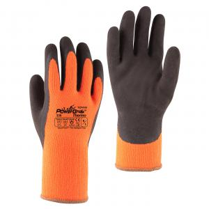 TOWA PowerGrab Thermo orange