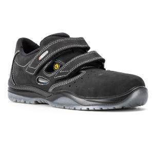 Sixton Sicherheits Sandale MAMBO S1P SRC ESD