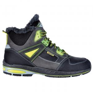 Cofra Winter-Sicherheits-Stiefel Road Game S3 CI SRC