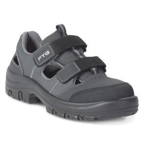 FTG Sicherheits-Sandale Revolution Nice S1P SRC