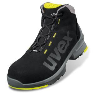 Uvex 1 Sicherheits-Schnürstiefel 8545  S2 SRC