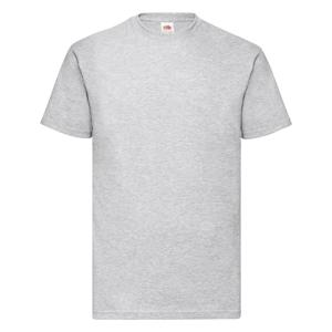 FOL-Valueweight T-Shirt grau,