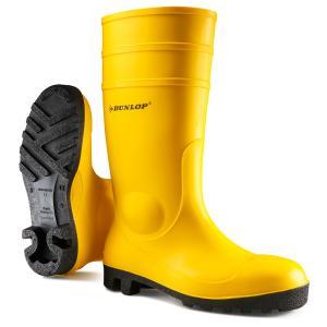 Dunlop Protomastor safety