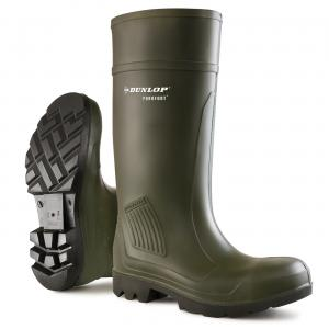 Dunlop Purofort Professional full safety