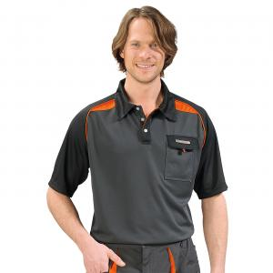 terratrend.JOB Polo-Shirt