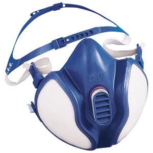 3M-Atemschutzmaske Serie 4000