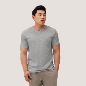 Hakro V-Shirt Classic 226 farbig
