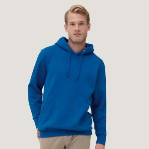 Hakro Kapuzen Sweatshirt Premium farbig