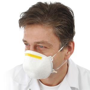 Willson-Atemschutzmaske 5208