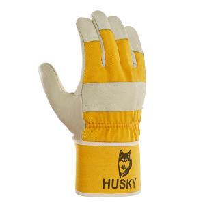 """Top-Schweinsvollleder Handschuhe """"HUSKY"""""""