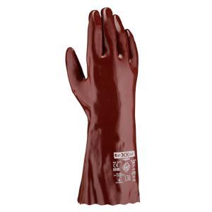 texxor topline Chemikalienschutzhandschuh 35 cm