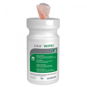 Liga Wipes Hands-Cleaner von GREVENS