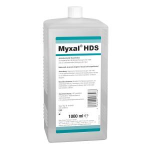 Myxal® HDS antimikrobielle Waschlotion