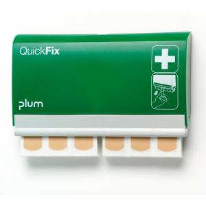 QuickFix Pflasterspender incl. 2 x 45 St.