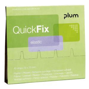 Refills elastic für QuickFix Pflasterspender