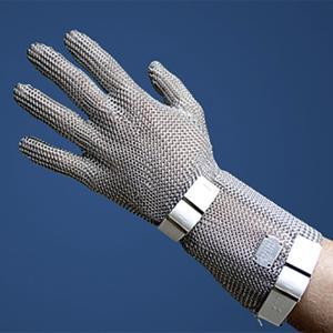 Stechschutzhandschuh PROTEC