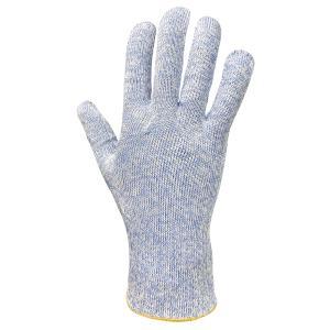 Stahlnetz Schnittschutzhandschuh CUT-GUARD blue