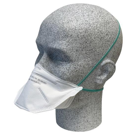 BLS 502 Feinstaub-Maske FFP2 NR