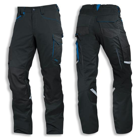 UVEX Suxxeed Cargohose Regular Fit