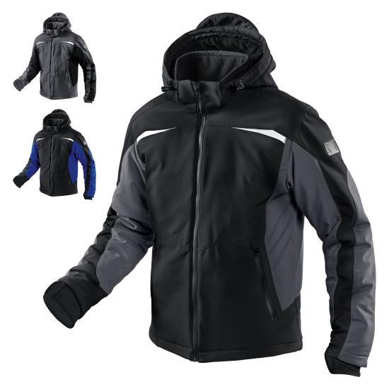 Kübler Pulsschlag Winter-Softshell Jacke Form 1041