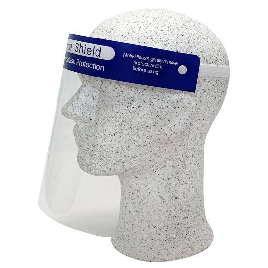 Face Shield - Gesichtabdeckung