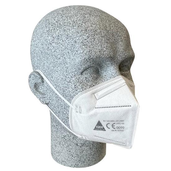 Einweg-Atemschutzmaske FFP2