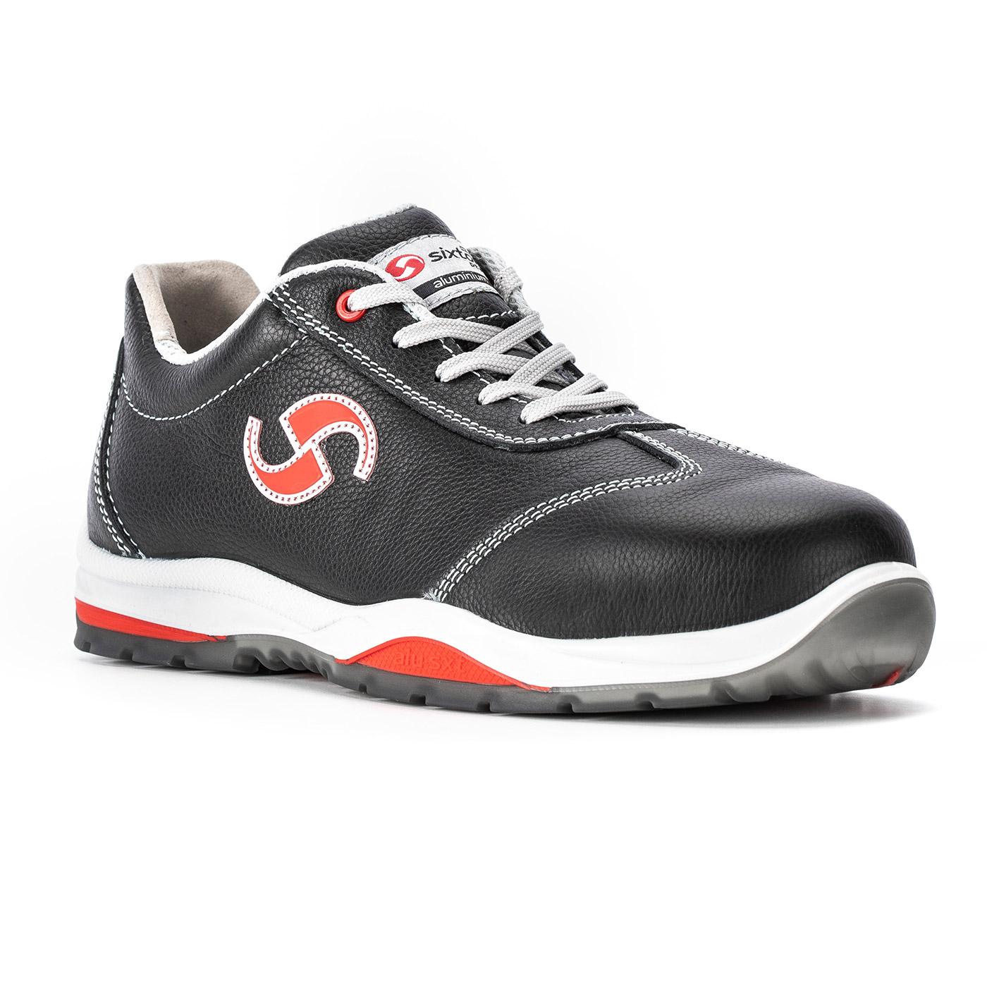 best sneakers 7b5d6 cdf84 Sixton Sicherheits Halbschuh DANCE S3 SRC