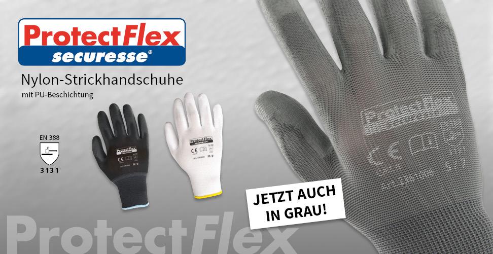 Slider 2361006 ProtectFlex grau
