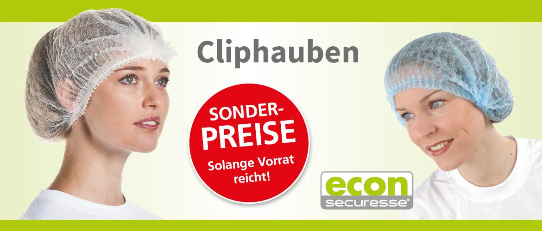 Slider Cliphauben