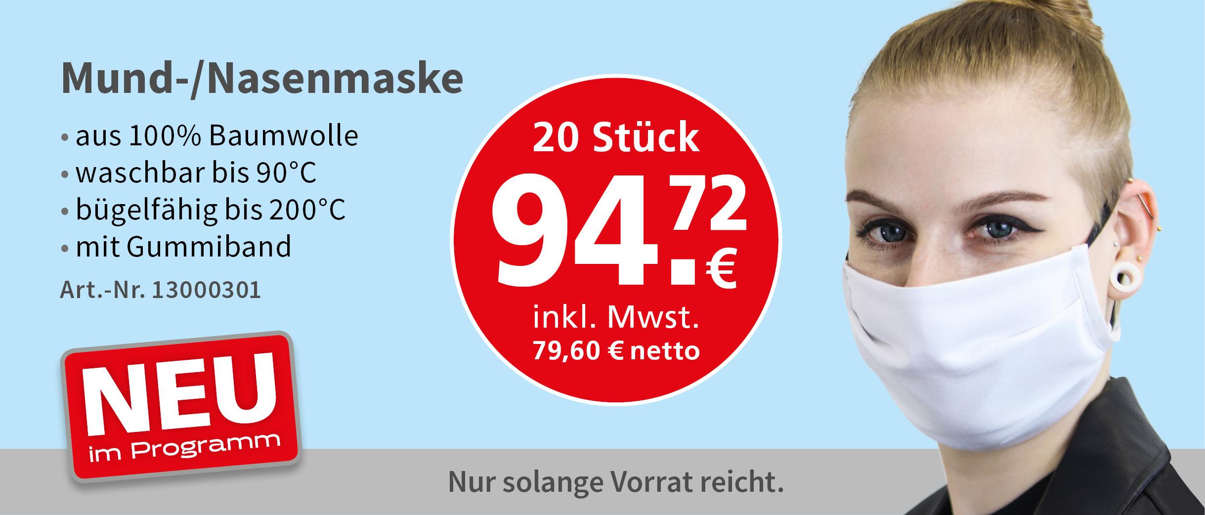 Slider Maske 13000301