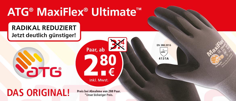 Slider Maxiflex